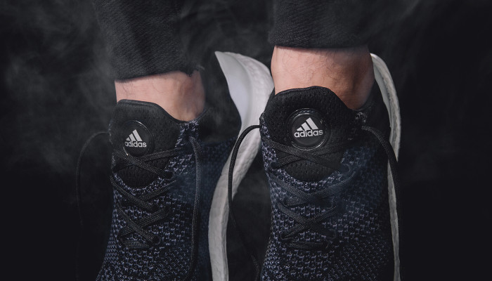 c4ea09eee453e Close up look at the Hypebeast x Adidas Consortium Ultra Boost ...