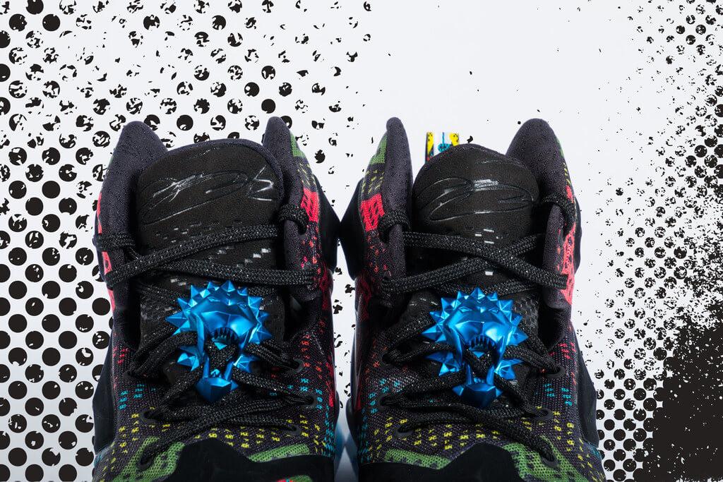 63c6f0388fc68 Nike Lebron 13 BHM 2016 – Fastsole