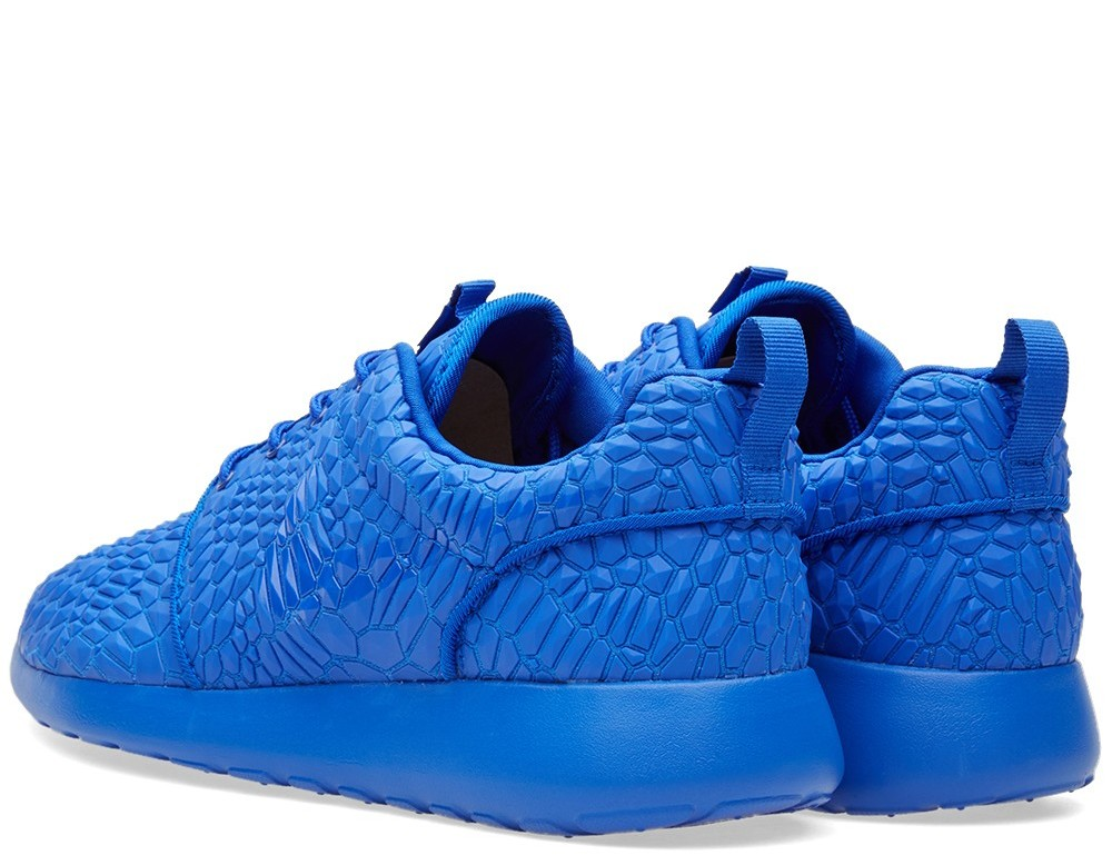 cb544532a8fe Nike Roshe One DMB Racer Blue – Fastsole