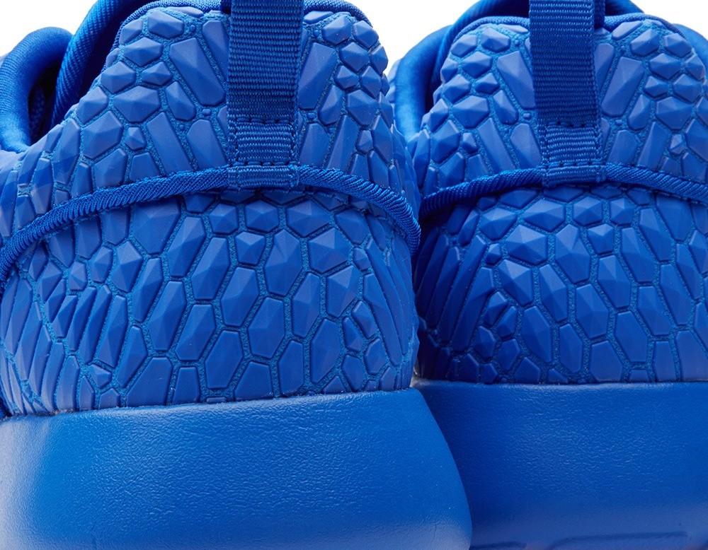 eb8722e7cdee1 Nike Roshe One DMB Racer Blue – Fastsole