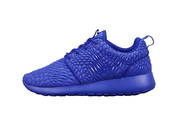 fd6c1ce0e4a9a Nike Roshe One DMB Racer Blue – Fastsole