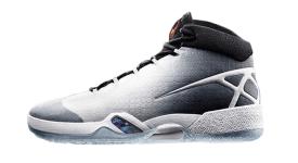 Nike Air Jordan 30 Grey