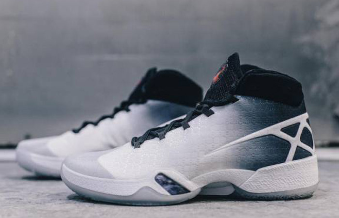 Erudito Apellido lluvia  Nike Air Jordan 30 Grey – Fastsole