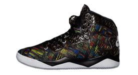 Nike Air Jordan Spike 40 BHM