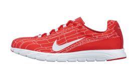 online store 0c164 f67e0 Nike Mayfly University Red White – Fastsole