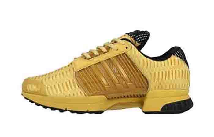 adidas climacool gold