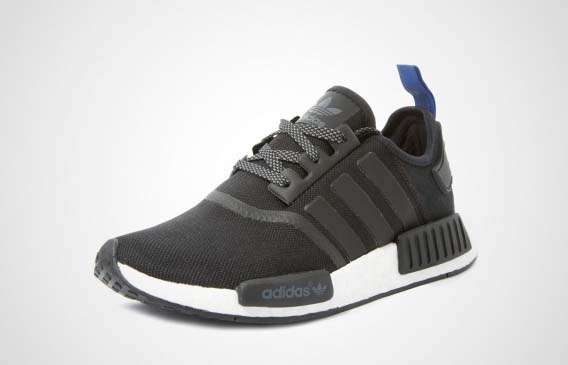 efdf8e4b7 Adidas NMD R1 Runner TRACE CARGO Core Black Trail Olive