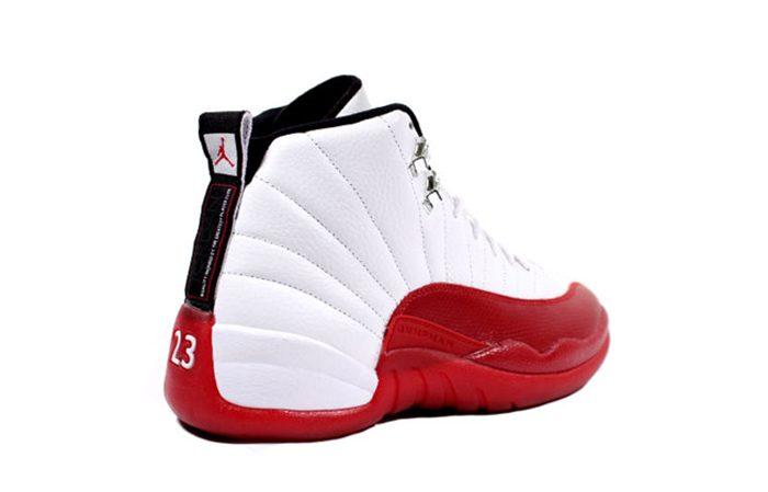 promo code b767f 986d7 ... Air Jordan 12 Cherry-FastSole co uk 03 ...