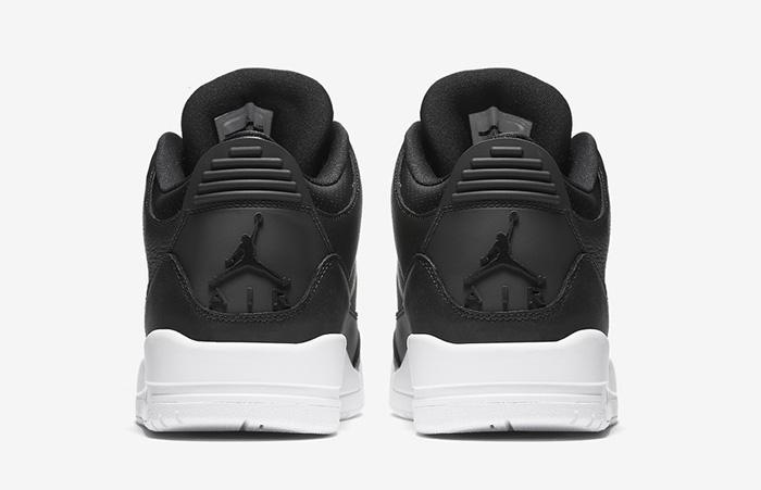 official photos fb728 1ce3f Air Jordan 3 Cyber Monday Black