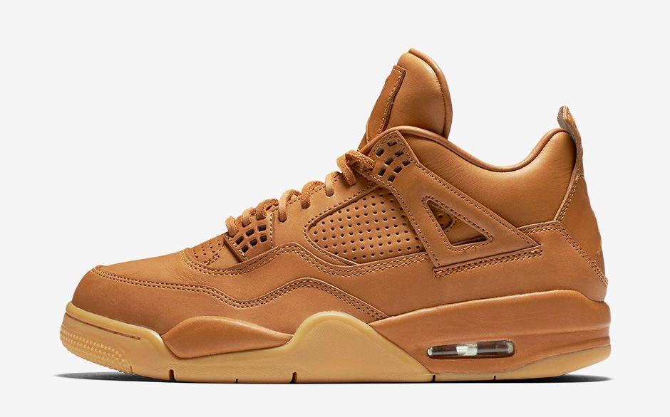 Jordan 4 Premium Ginger fastsole.co.uk