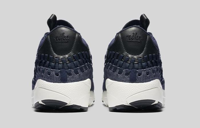 reputable site 621b2 fa2dd ... Nike Air Footscape Woven Chukka Obsidian-FastSole co uk 2
