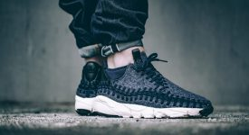 huge discount c989a 8b233 ... Nike Air Footscape Woven Chukka Obsidian-FastSole co uk 5 ...