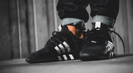 dcc80ff2e3f2 ... Undefeated x adidas EQT Support ADV - FastSole.co.uk 4 ...