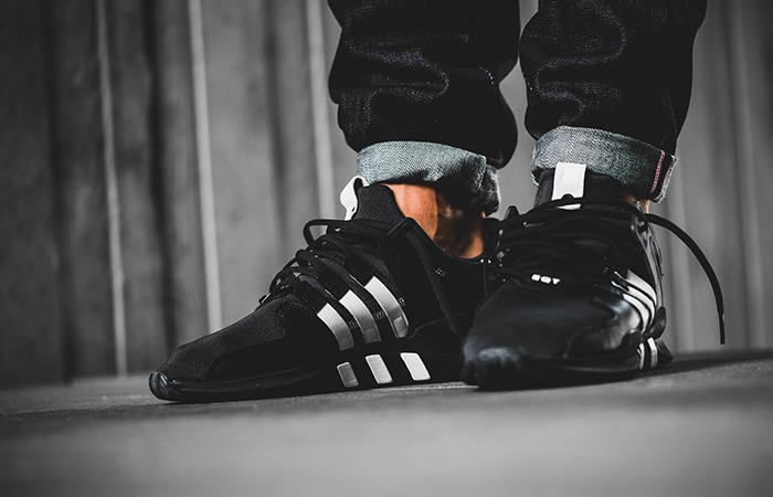 promo code 830c6 49328 Undefeated x adidas EQT Support ADV