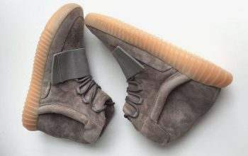 Yeezy Boost 750 Light Brown fastsole