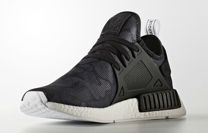 online store 33362 26975 adidas NMD XR1 Camo Black