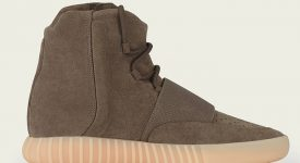 adidas Yeezy 750 Boost Light Brown - FastSole co uk 5