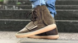 adidas Yeezy 750 Boost Light Brown - FastSole co uk 6