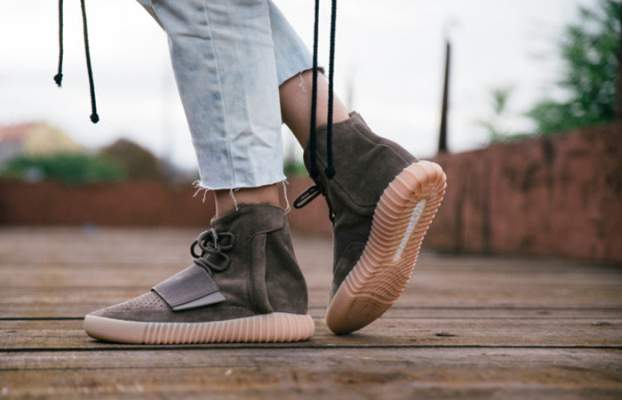 adidas Yeezy 750 Boost Light Brown - FastSole co uk 7