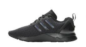 f9a03bb757e22 adidas ZX Flux ADV Triple Black - FastSole.co.uk 04 ...