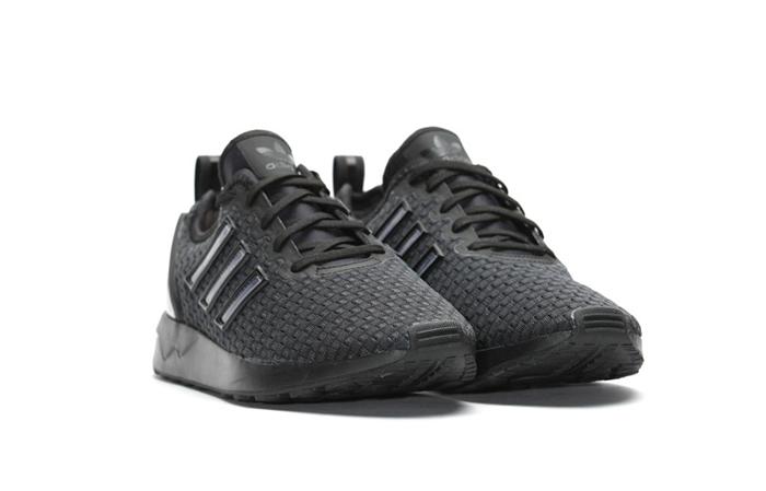 7f330c8309a6f ... adidas ZX Flux ADV Triple Black - FastSole.co.uk 03