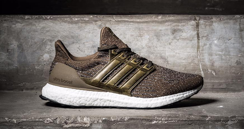 705fcbaea4f7 More colours of adidas Ultra Boost 3.0 Coming Soon – Fastsole