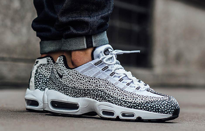check-out 81b7a 5ae91 Nike Air Max 95 Safari Premium