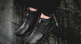 innovative design 4419e d6a21 ... Nike Air Presto Mid Utility Black Sneakerboot-FastSole co uk 3 ...