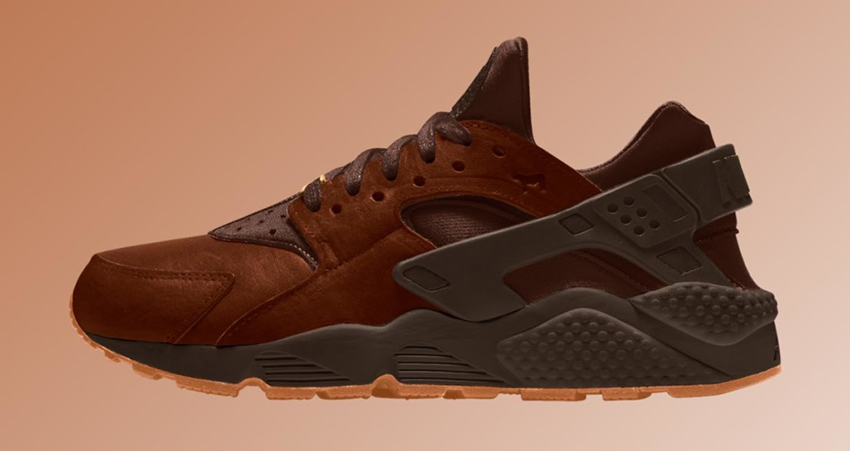 Will Leather Goods and Nike On Customisable Collection 1