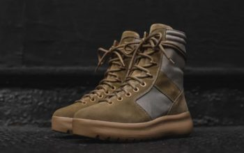 Yeezy Season 3 Military Boots 2