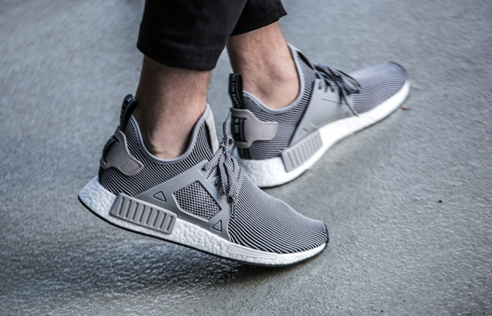 50%OFF Adidas NMD Xr1 duck camo green for men or women For