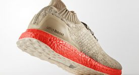 5106235c2d694 adidas Ultra Boost Uncaged Tan Solar Red – Fastsole
