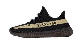 adidas Yeezy Boost 350 V2 Black Green