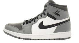 Air Jordan 1 Rare Air Grey