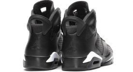 ace7c448e9ecfc Air Jordan 6 Black Cat – Fastsole