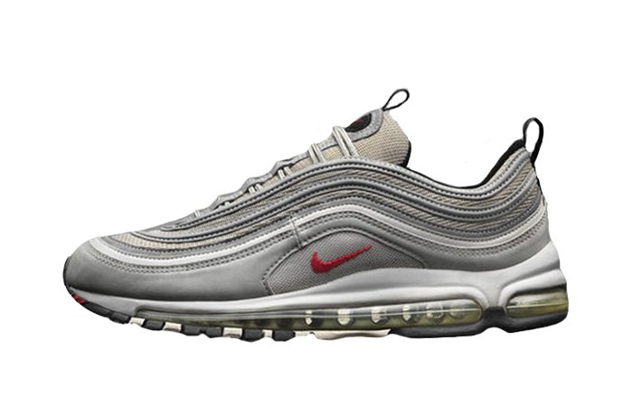 Nike Air Max 97 Silver Bullet OG – FastSole.co.uk