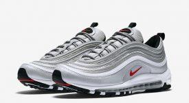 Nike Air Max 97 Silver Bullet OG 884421-001