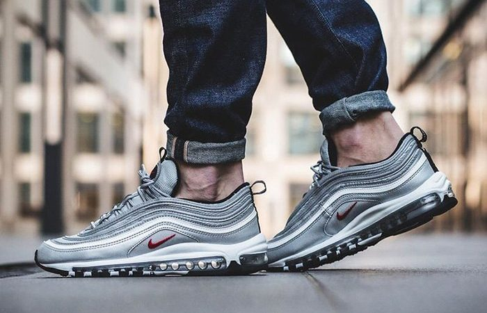 Undefeated with another banger Cheap Air Max 97