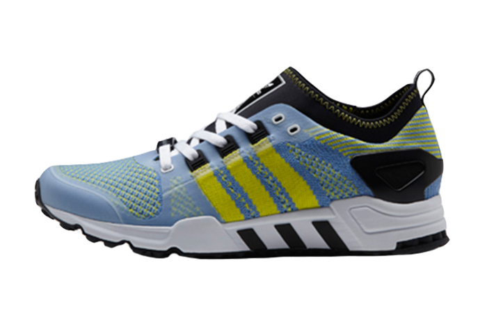Reducción bomba Real  Palace x adidas EQT White Winter 2016 – Fastsole