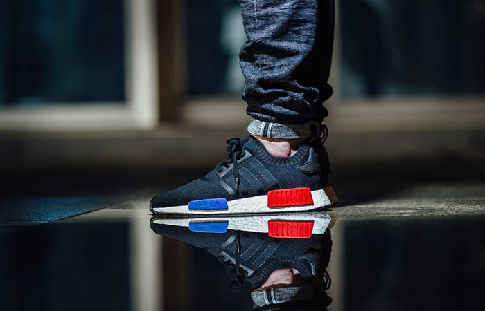 $170 Women's Exclusive adidas NMD R1 Primeknit