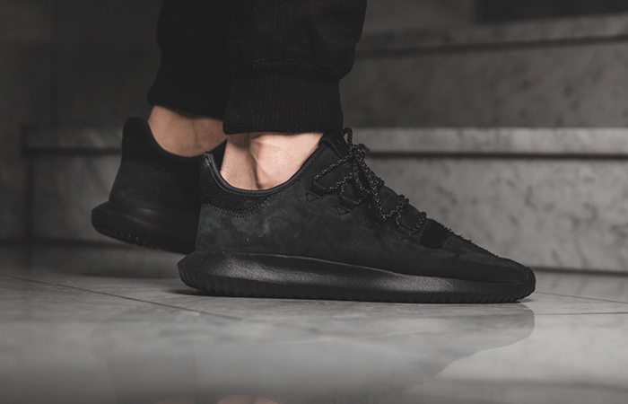 huge discount d3af9 f2657 adidas Tubular Shadow Black