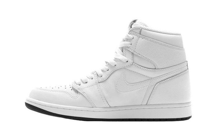 huge selection of 8fb47 0e6fd Air Jordan 1 White Yin Yang White 555088-100 ...