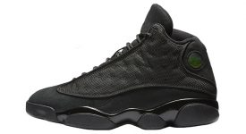 Air Jordan 13 Black Cat 414571-011
