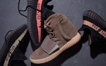 END. Clothing Announce Re-release of the Yeezy Boost 350 V2 & 750