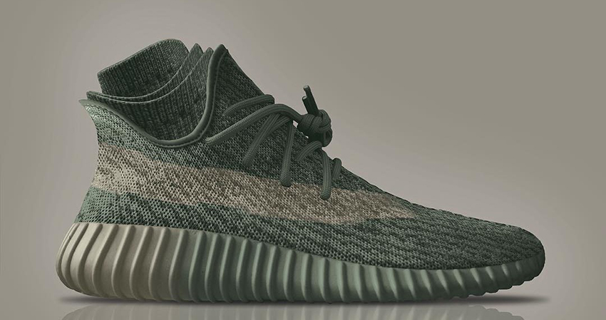 Is there a Possibility for Yeezy Boost 350 Mid 5