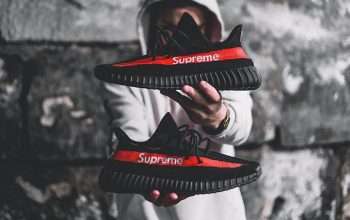 Will there be a Supreme x Yeezy Boost 350 V2 01