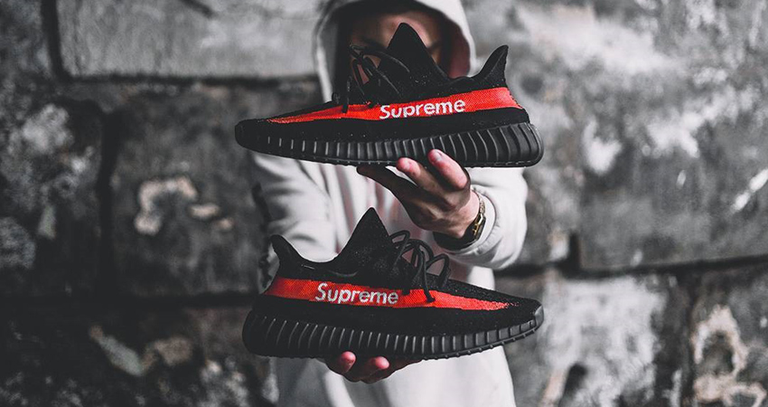 3e09f20cc5e Will there be a  Supreme x Yeezy Boost 350 V2   – Fastsole