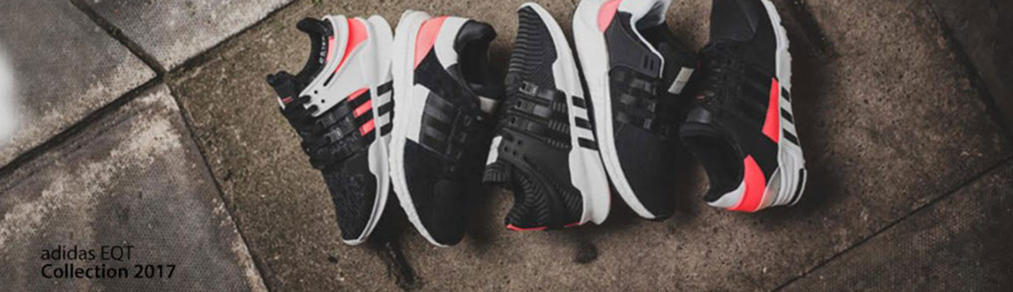 adidas EQT Collection