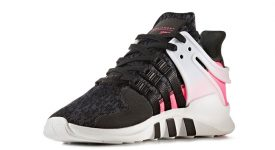 d8c38cb39942 ... adidas EQT Support ADV 91-16 Black Pink White BB1302 a ...