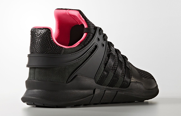 adidas EQT Support ADV Black Pink